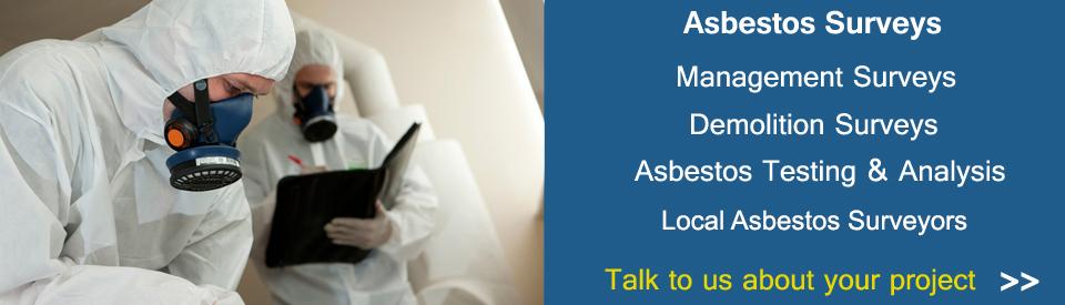 Asbestos Surveys Northern Ireland
