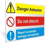 Asbestos Surveys - Asbestos Solutions NI - Dangers