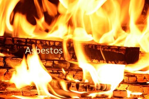 Asbestos Fears at Primark Belfast Fire Site