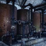 Is Asbestos Present In Older Boilers?