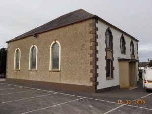Moira Presbyterian Church