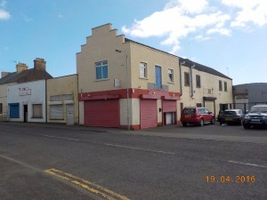 Retail Development Portaferry