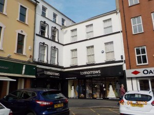 Retail Premises L'derry