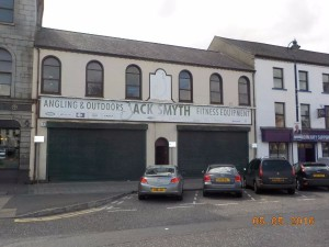 Retail Premises Newry