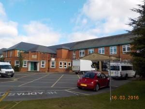 Sullivan Upper School Holywood